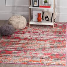 decorative red and gray area rugs 19 rug chevron 5x8 8 x 10 light blue 8x10