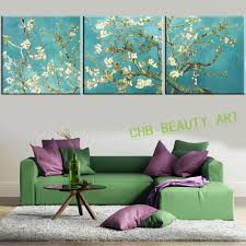 Painting Canvas For Living Room Popular Flower Painting Canvas Buy Cheap Flower Painting Canvas