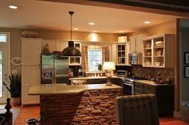 I Felt Like The Height Of The Upper Cabinets Looked Out Of Proportion With  The Tall Ceilings And Visually Cut The Space. What I Really Wanted To Do  Was To ...
