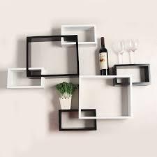 impressive decorative wall shelves ideas bathroom wall decor regarding brilliant house decorate wall shelves ideas