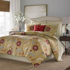 stone cottage allegra cotton sateen duvet cover set and european sham set seperates ping great deals on stone cottage duvet covers