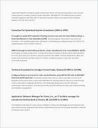 Easy Resume Format Custom Basic Format Of Resume Sample Resume Format For Undergraduate