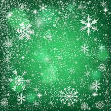 green christmas background clipart.  Background Abstract Green Christmas Background Snowy Pattern With Snowflakes Vector  Image U2013 Artwork Of Backgrounds Click To Zoom With Green Background Clipart E
