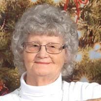 Bonnie Vann Obituary - Visitation & Funeral Information