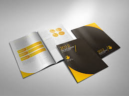 Deciding On The Best Brochure Design For Your Project