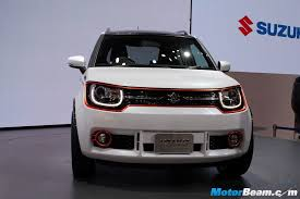 new car launches in japanSuzuki Ignis Launched In Japan Full Specifications Revealed
