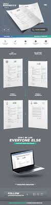 Best Infographic Resume Builder Contemporary Examples Professional