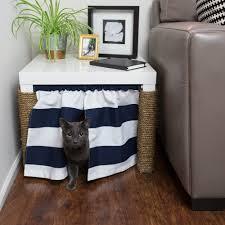 corner cat litter box furniture. Corner Cat Litter Box Furniture R