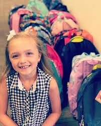 Wow! 8 year old Ava Burke did it again... - Penquis- Helping Today Building  Tomorrow | Facebook