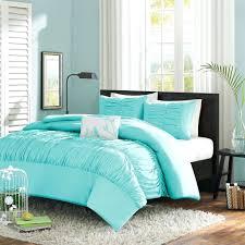 full size of twin twin xl mint blue light teal ruched fabric comforter set light blue light blue duvet covers
