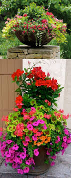 24 Stunning Container Garden Planting Designs - Page 3 of 3