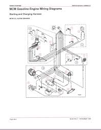Mercruiser 5 7 wiring diagram new alternator fitfathers of diagrams