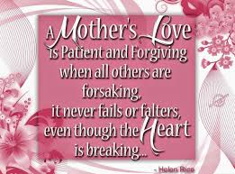 a mother s extraordinary love she is my special child