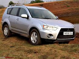 Initial ownership report for the Face lifted 2010 Mitsubishi ...