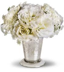 fayetteville nc florist home teleflora s angel centerpiece flowers view larger