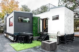 tiny house com. Outside Tiny House Com
