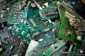 Exhorta CGE a emprender un adecuado desecho de aparatos electrónicos