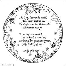Happy Birthday To Emily Dickinson Kathleen Welton Medium