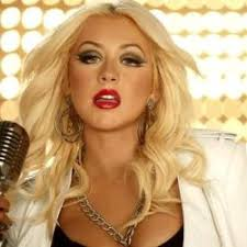 christina aguilera 39 s makeup top 5 strangest outfit choices on 39 the voice 39 so far