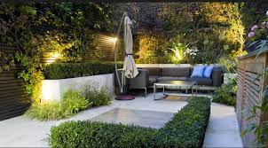 backyard ideas melbourne vic landscaping