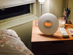 Philips Wake Up Light Reddit I Hate Getting Out Of Bed In The Morning So I Tried The