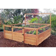 Small Picture Best Raised Garden Bed Kits Gardening Ideas