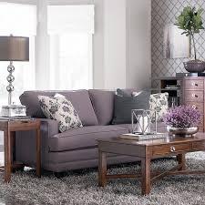 Upholstered Living Room Furniture Small Sofa Custom Upholstery Bassett Furniture