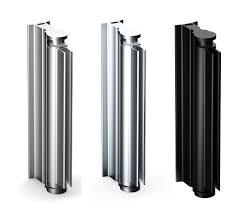 aqua shower door hinge for 8mm glass