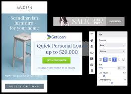 Builder Online Free Html5 Ad Builder Create Ads For Online Advertising
