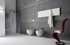 Grey Modern Bathroom Ideas 11 Freshnist R Inside Impressive