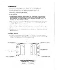dyna s electronic ignition Advance Mark 7 Wiring Diagram 7 Pin Trailer Plug Wiring Diagram for Dodge