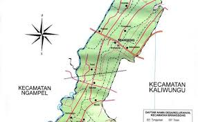 Peta administrasi kabupaten brebes, provinsi jawa tengah. Peta Kecamatan Pangenan Kaupaten Cirebon Desa Rawaurip Jumlah Kecamatan Yang Ada Di Kabupaten Cirebon Jessikaharding