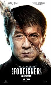 Chan plays quan, a businessman whose daughter (katie leung) is killed in a terrorist attack. The Foreigner Dvd Release Date Redbox Netflix Itunes Amazon