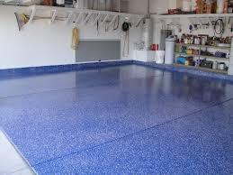 Garage Floor Paint Ideas - Painted basement floor ideas