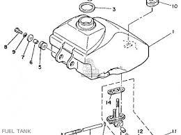 2004 yamaha yfz 450 wiring diagram 2004 image about wiring wiring diagrams 1991 yamaha moto 4