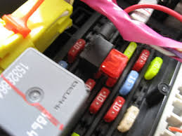 xm radio, sirius radio, or ipod installation in a pontiac grand prix 2001 Grand Prix Fuse Box add a circuit in fuse 2001 grand prix fuse box location