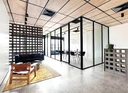 industrial office space. Interesting Space Modern Industrial Design Office Space By Cousins Architects  Interior Intended Industrial Office Space