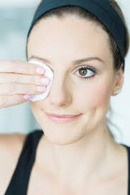 eye makeup oil based remover