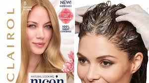 Hairstyles Blonde Hair Color Chart Creative Hairstyles