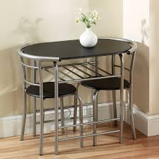 remarkable space saving table and chairs dining home architecture along