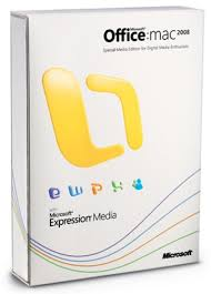 Microsoft Office 2008 For Mac Special Media Edition Old Version