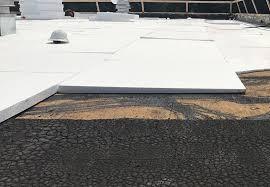 Tapered Roof Insulation Insulfoam
