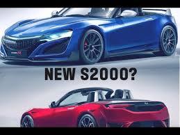 2018 honda sports car. fine honda 2018 honda s2000  hondau0027s new sports car new s2000 in honda n