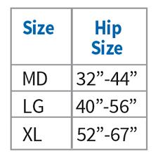 Abena Abri Form Size Chart Abena Abri Flex Pull On Underwear Level 4 Briefs