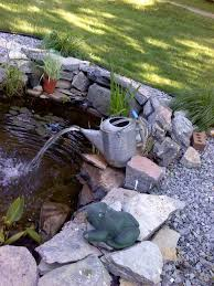 Small Picture Garden Landscaping Garden Pond Ideas for Small Gardens