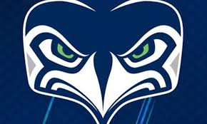 Win 10 The Funniest Logo Tweets Seahawks After Their For Unveiled New