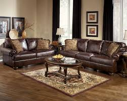 inspiring brown leather sofa and loveseat with stunning educonf throughout leather sofa loveseat