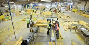 timber frame manufacturer targets growth with investment