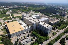 2019 Bursa Uludağ Üniversitesi Taban Puanları ve Başarı Sıralamaları -  onedio.com