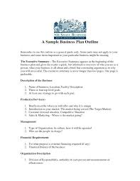 Bakery Business Plan Pdf Bakery Business Plan Template 16